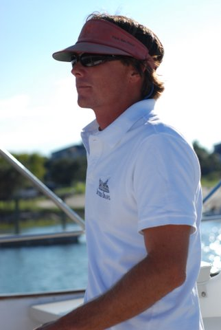 Corporate Outings Boat Charter Charleston SC